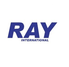 RAY INTERNATIONAL LOGO